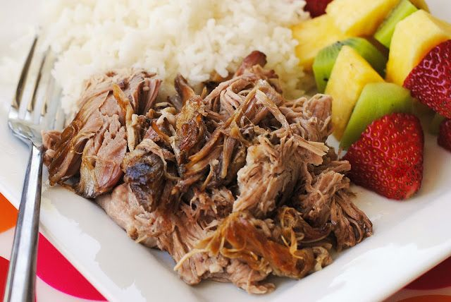 pork in crock pot slow cooker pork crock pot brisket kalua pork ...