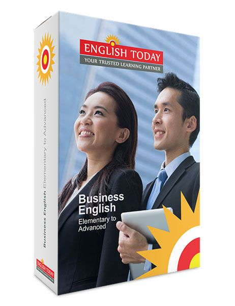 General Business English  http://english-today-jakarta.com