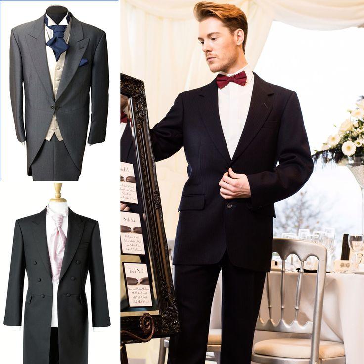 #formalhire #harveyhire #weddinghire #groomsmen #weddingsuits #worldpenguinday