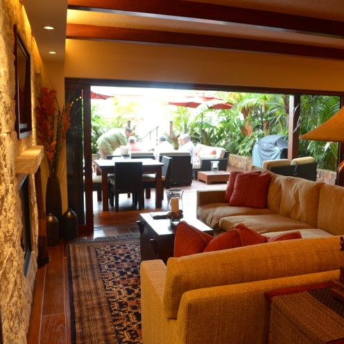 A Visit to a Beautiful Balinese Style Waterfront Estate | www.AfterOrangeCounty.com
