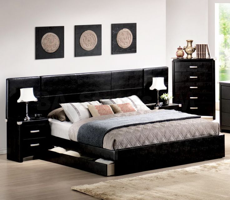Exceptional Bedroom Design With Black Bunk Bed And Storage E Underneath Also Cabinets White