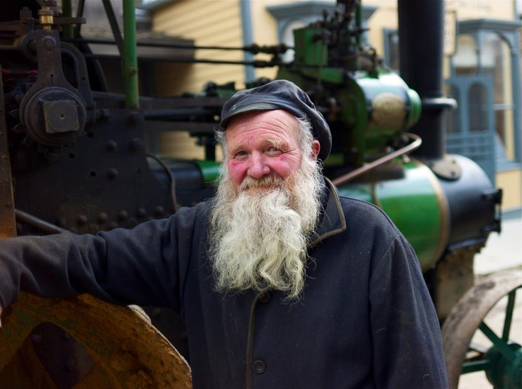 Steam Operator - Ballarat