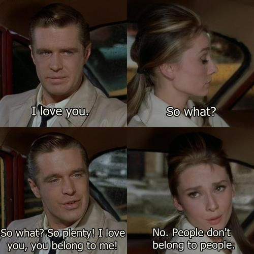 Best line from a 1960s film.