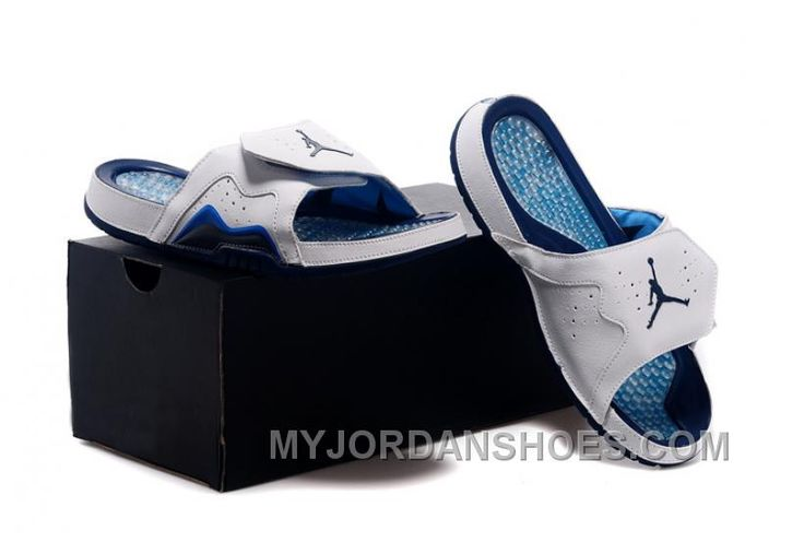 http://www.myjordanshoes.com/jordan-hydro-vii-retro-7-hare-men-sliders-white-navy-blue-4047-dspxd.html JORDAN HYDRO VII RETRO 7 HARE MEN SLIDERS WHITE NAVY BLUE 40-47 DSPXD Only $68.00 , Free Shipping!