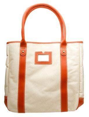 Estee Lauder Tote Bag Cream with Deep Orange Lining by Estee Lauder. $11.99. Buy Estee Lauder Makeup Bags - Estee Lauder Tote Bag Cream with Deep Orange Lining