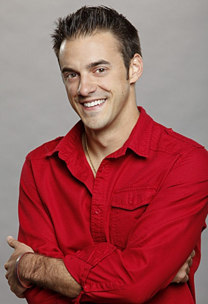 Dan Gheesling, Dearborn, MI Catholic School Teacher. Big Brother Season 10 Winner.