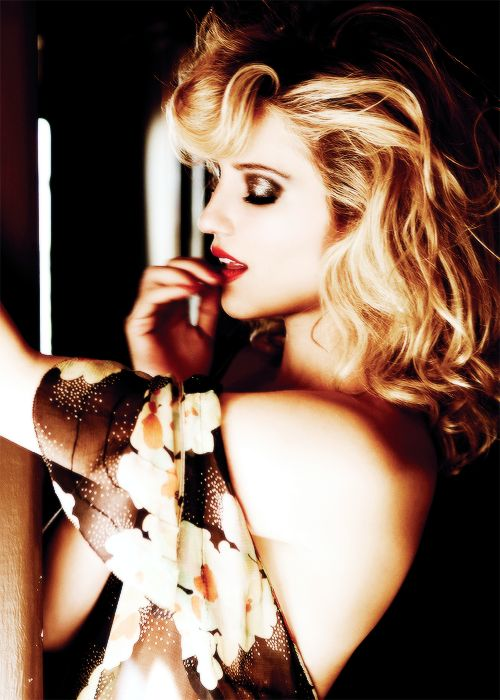 Dianna Agron Photoshoot 2014 438 best images about ...