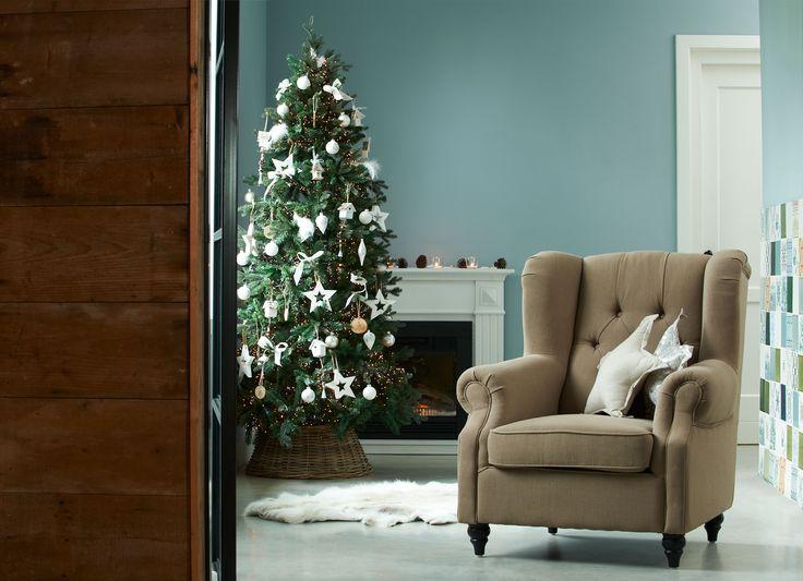 Ontdek alles bij Leen Bakker om je huis helemaal klaar te maken voor de feestdagen #kerst #winter