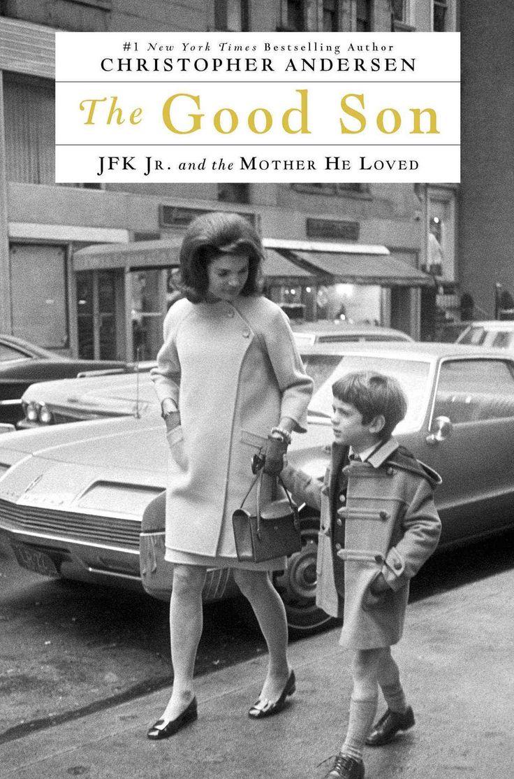 The 25+ Best Jfk Biography Ideas On Pinterest  Mandela Theory, John  Fitzgerald And John John