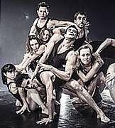 """Uraufführung: """"Orestie"""", Tanzstück von Olaf Schmidt, Theater Lüneburg"""