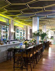 The House Café, Istanbul