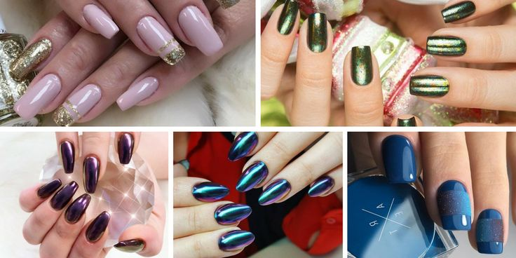 25 simple, stylish manicure ideas that are easy to imitate
