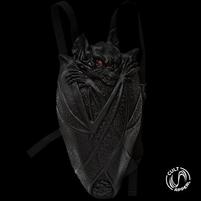 Sac à dos 'Vampire Bat'