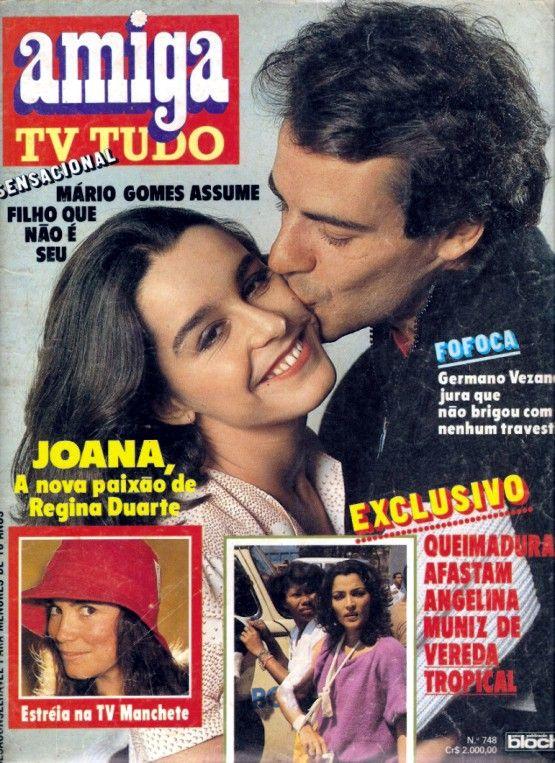 Astros em Revista: LUCÉLIA SANTOS NAS CAPAS DE REVISTAS