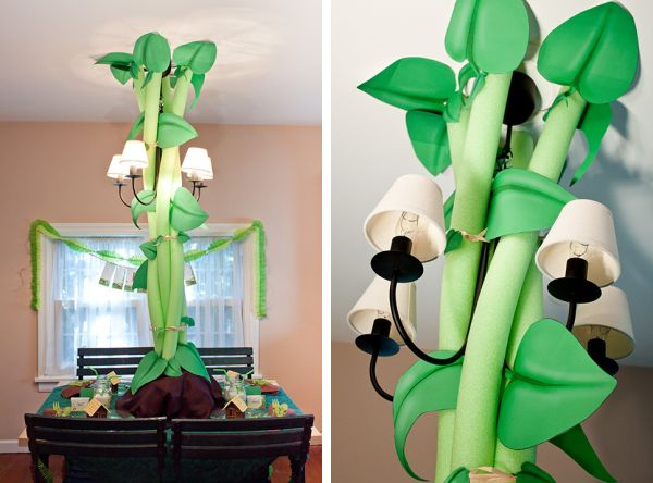 157 Best Images About Jack And The Beanstalk Topic On