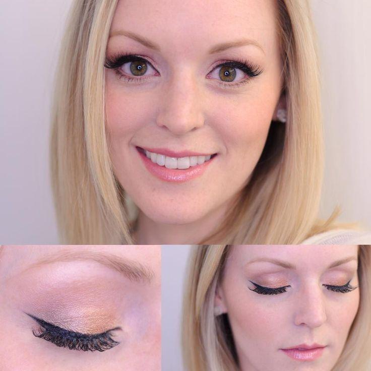Adele makeup fb.com/katelyngreepmakeup/ #Makeup #weddingmakeup #bridalmakeup #bridesmaidmakeup #makeupartist #saskatoonmakeupartist #mua #contourandhighlight #photoshoot #eyeliner #lipstick #Before and After
