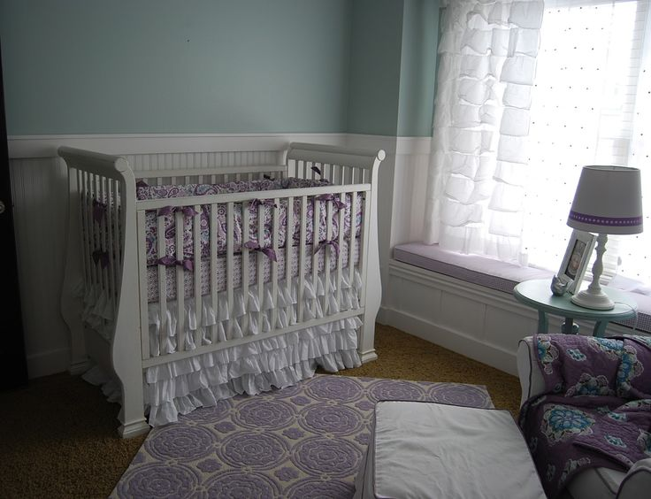 I have been thinking it might take MONTHS to finish the nursery! I still need to get pictures taken of this baby, print the pictures and h...