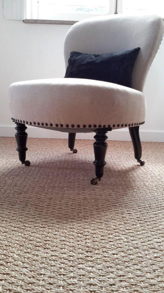les 25 meilleures id es concernant petit fauteuil crapaud sur pinterest chaise crapaud. Black Bedroom Furniture Sets. Home Design Ideas