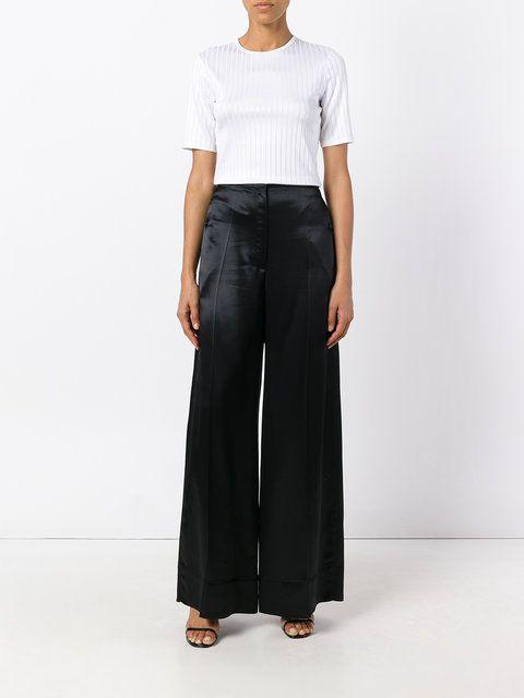 Lemaire брюки-палаццо