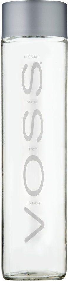 Buy Voss Artesian Sparkling Water (800ml) online in Tesco at mySupermarket