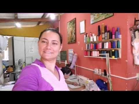DIY::COMO FAZER A EMENDA NO TAPETE TALAGARÇA (TAPETE DE SALA) PASSO Á PA...