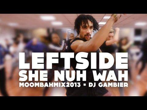DhK Lil'GBB - Studio MRG 2015/2016 - YouTube