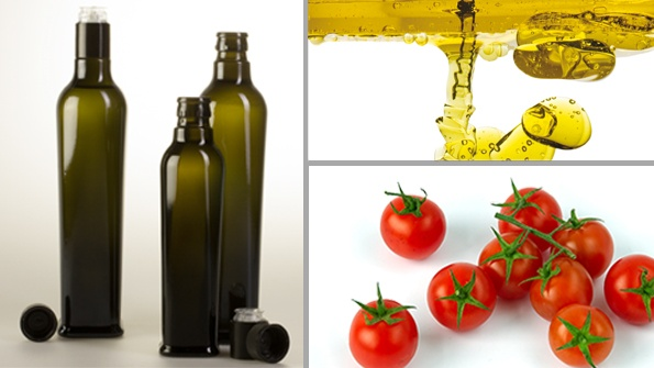Tapon irrellenable para botellas de aceite a comprar en juvasa.com