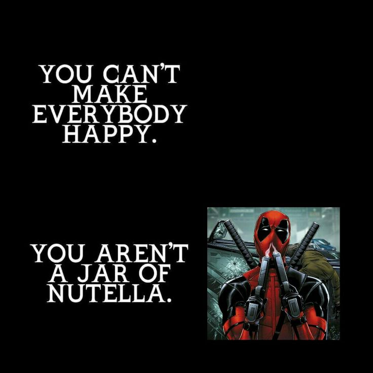 cable and deadpool relationship quote