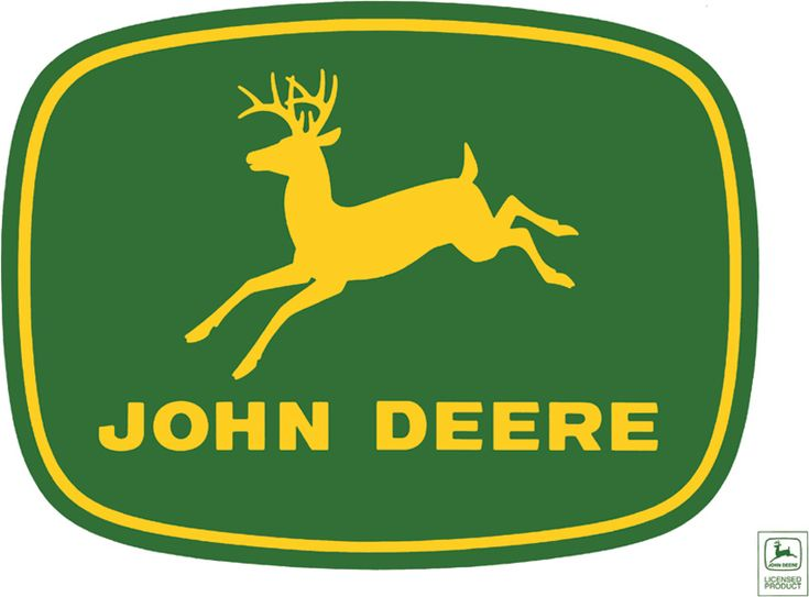 89 best john deere logos images on pinterest res life john deere rh pinterest com john deere logos through the years john deere logo stickers