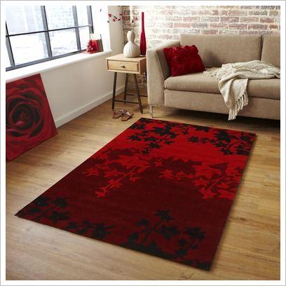 Premium Designer Wool Autumn Rug Network Rugs | Wayfair