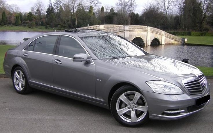 Interexportcar.com -Mercedes-Benz S 350
