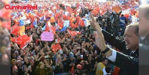 Erdoğan ve Yıldırım gelecek diye maçlar ertelendi: Cumhurbaşkanı Recep Tayyip Erdoğan ve Başbakan Binali Yıldırım'ın 16 Nisan'da yapılacak referandum öncesi 9 Nisan Pazar günü saat 15.00'te İzmir Gündoğdu Meydanı'nda düzenleyeceği ortak miting nedeniyle kentteki futbol maçlarının günlerinde değişikliğe gidildi. - İzmir Valiliği ve İl Emniyet Müdürlüğü'nün talebiyle 1'inci Lig'de cumartesi günü saat 13.00'te oynanaması gereken Altınordu-Gaziantep Büyükşehir Belediyespor karşılaşması 10 Nisan…