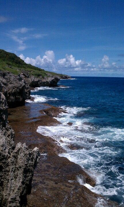 Pagat Cave Hike Guam Guam Pinterest
