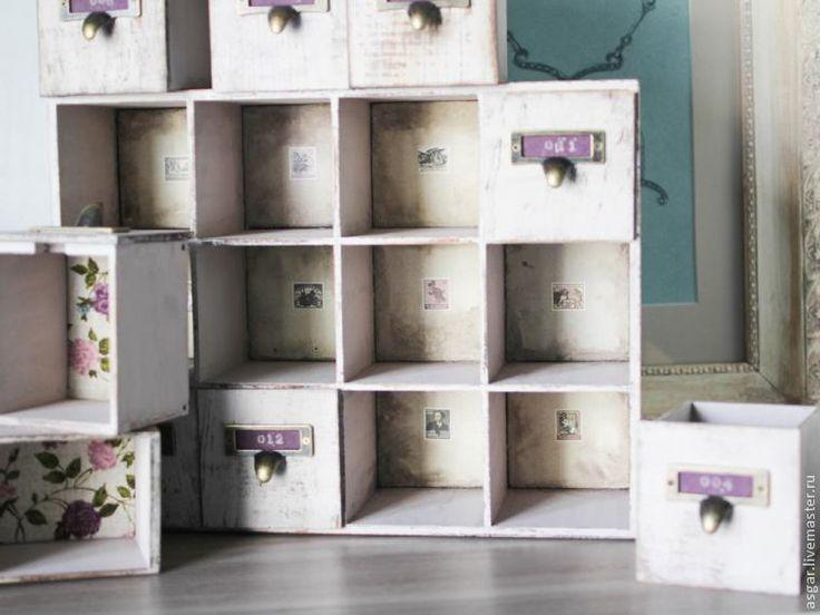 15 Переделываем икеевский комод в дорогую винтажную вещь - Ярмарка Мастеров - ручная работа, handmade
