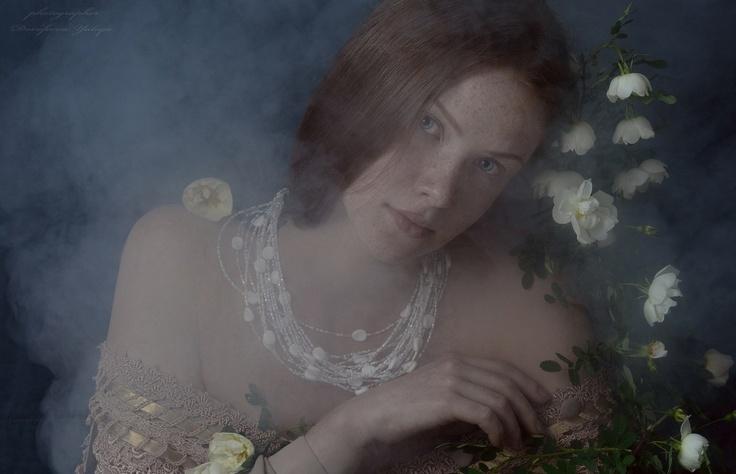 Jewelry Design by Yulia Logvinova.