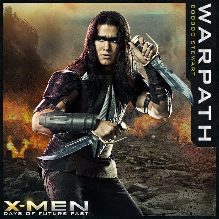 X Men Days Of Future Past Warpath 15195 Movieweb