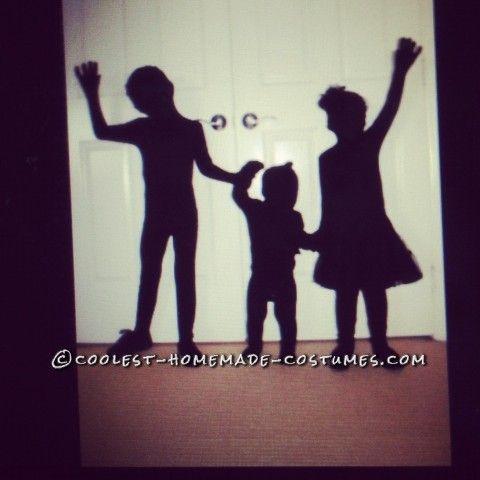 kids shadow idea fltr