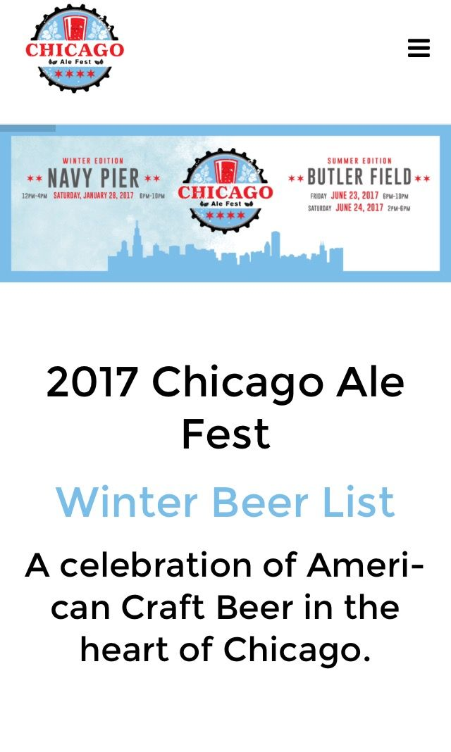 Bored? Chicago Ale Fest today #Navypier #chicago #winter #beer #goodtimes #theatticat
