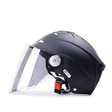 Medio Casco Anti-UV Respirante Los cascos de motocicleta 5672009 2017 – €16.91