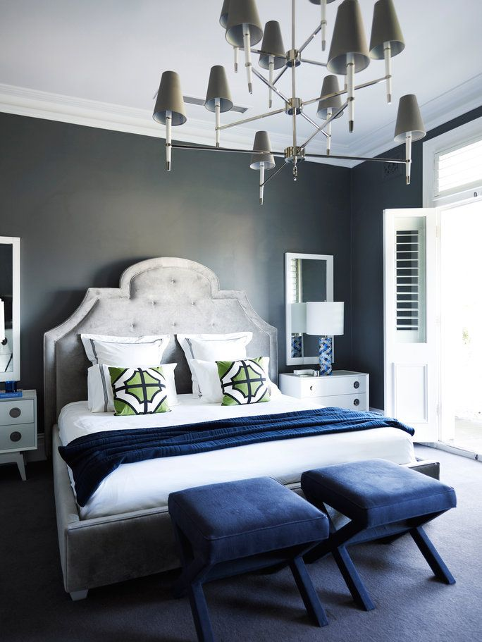 Jonathan Adler s Favorite Color Combo Is Perfect for Your Bedroom81 best Bedrooms images on Pinterest   Bedrooms  Jonathan adler  . Modern Bedroom Decor Colors. Home Design Ideas