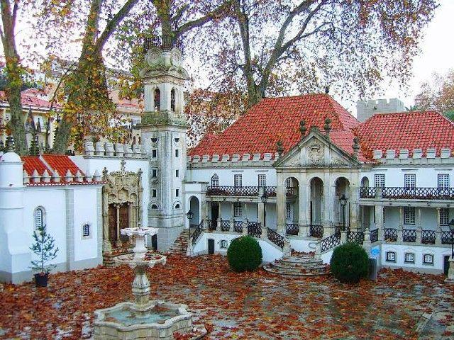 Portugal dos Pequenitos, Coimbra - Portugal