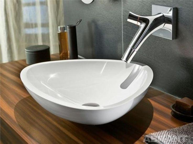Новости Abitant. Силуэты для ванной от Филиппа Старка. Звезда промышленного дизайна Филипп Старк (Philippe Starck) презентовал новую коллекцию сантехники Axor Starck Organic - так называется серия