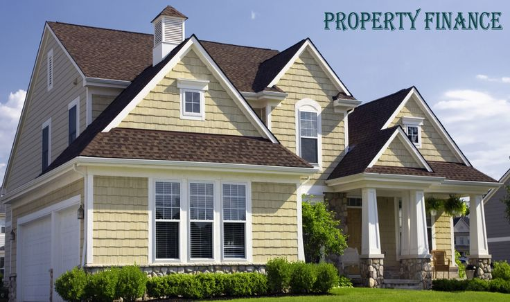 Property Development Finance & Investment