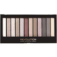 Makeup Revolution - Romantic Smoked Redemption Eyeshadow Palette in  #ultabeauty