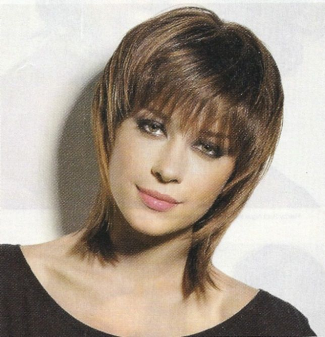 cool hair styles for shaggy bob or shag see 17 most popular hairstyles for 1810