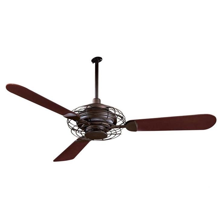 Best 25 unique ceiling fans ideas on pinterest home - Unique ceiling fans for bedrooms ...
