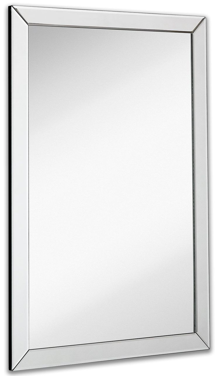 Best 25 Beveled Mirror Ideas On Pinterest Long Mirror