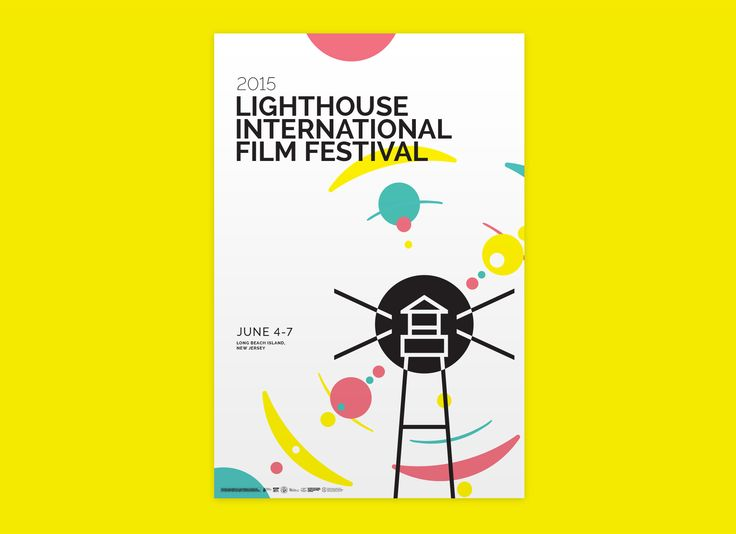 Lighthouse International Film Festival - OrangeYouGlad