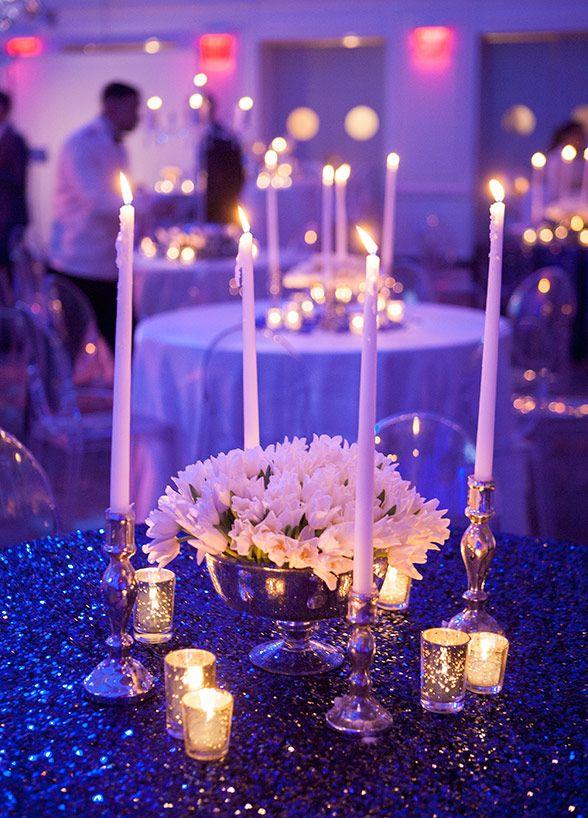 WINTER WONDERLAND WEDDING CELEBRATION 203 best Winter