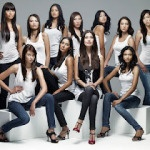 Asia's Next Top Model – Ep1 FULL [video, 50 min]